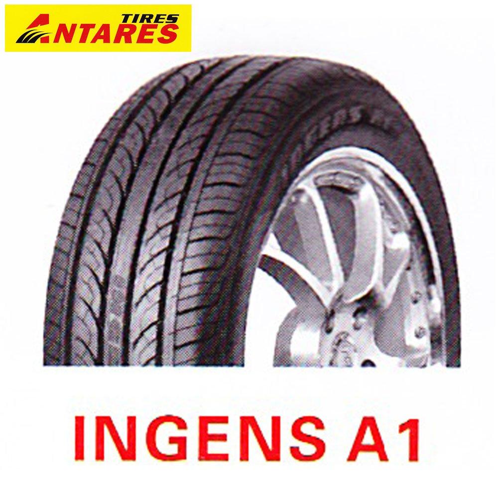 【4本セット】アンタレス(ANTARES) サマータイヤ INGENS A1 225/45ZR18 95W XL 225/45-18 B0768JPL43