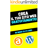 Wordpress + Altervista | Come creare un sito web in meno di 24 ore gratuitamente
