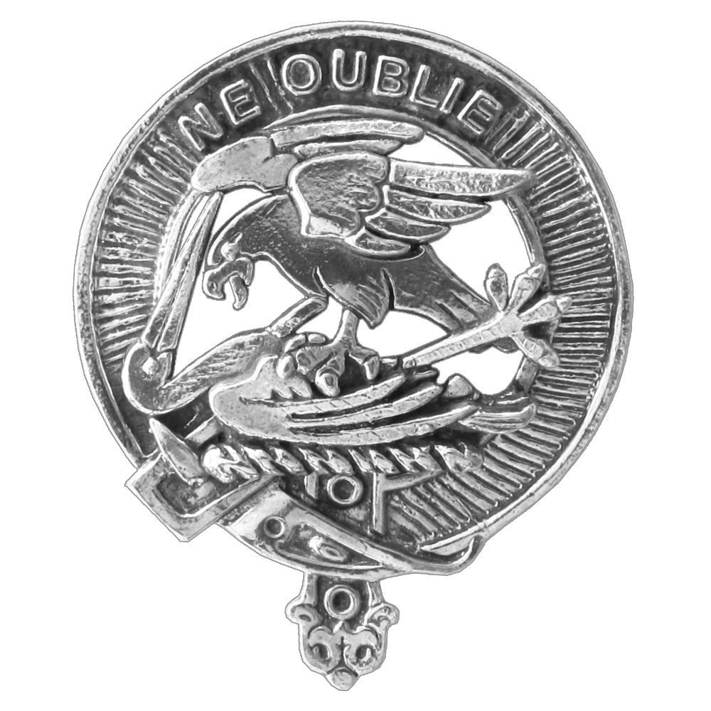 Graham (Montrose) Scottish Clan Crest Badge
