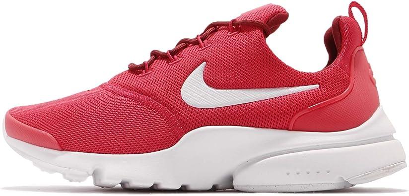 Nike Womens Presto Fly Tropical Pink