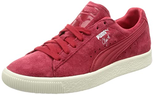 3466749bc1f Puma Unisex s Clyde Normcore Sneakers  Buy Online at Low Prices in ...