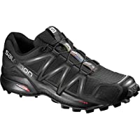 Salomon Speedcross 4, Zapatillas de Trail Running