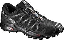 Salomon Men's Speedcross 4 Trail Runner