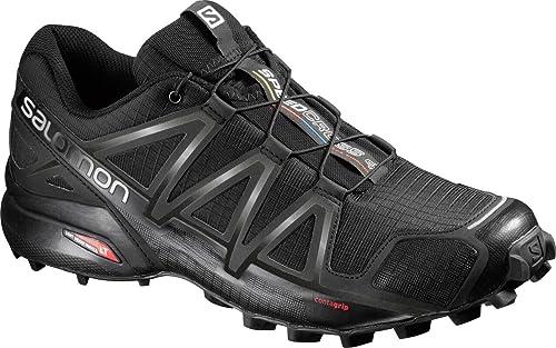 Details zu Salomon Speedcross 4 GTX 42.5 48 Herren Trail Running Outdoor Schuhe Gore Tex