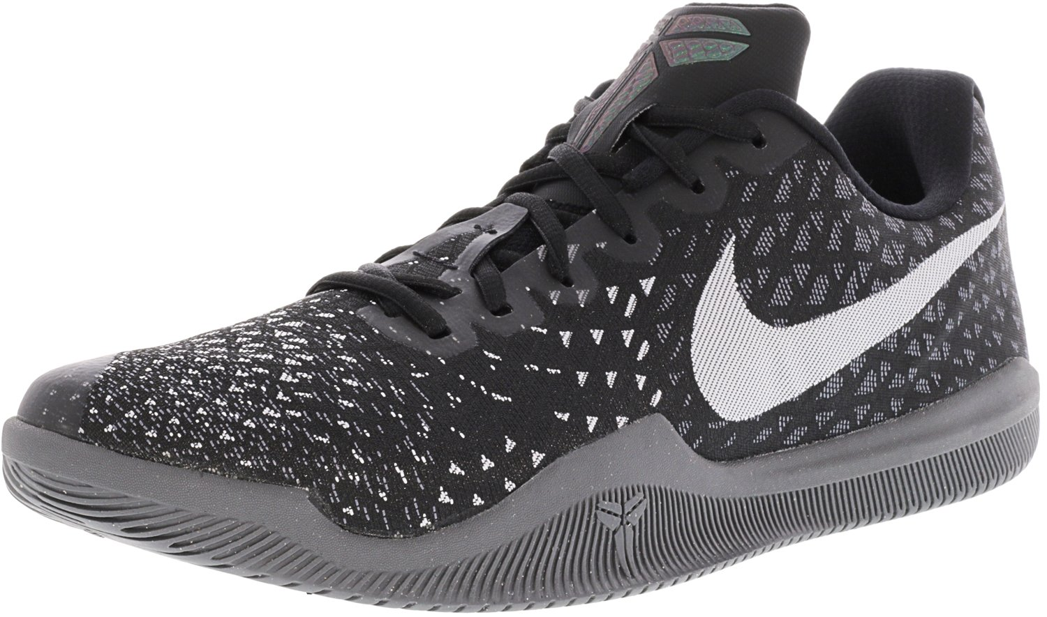 15d1a7fba91a02 Galleon - NIKE Kobe Mamba Instinct Mens Basketball Shoes (11.5 D(M) US)