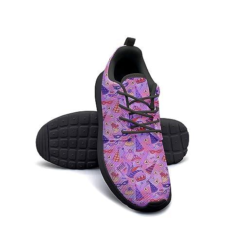 Amazon.com: Happy Purim - Zapatos de baloncesto para mujer ...