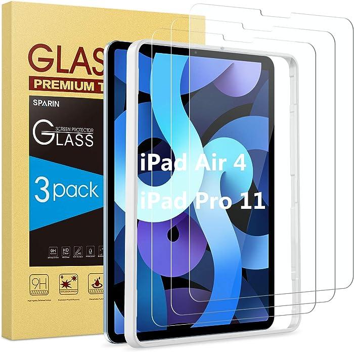 Top 4 Supershieldz For Apple Ipad Pro 12 Inch