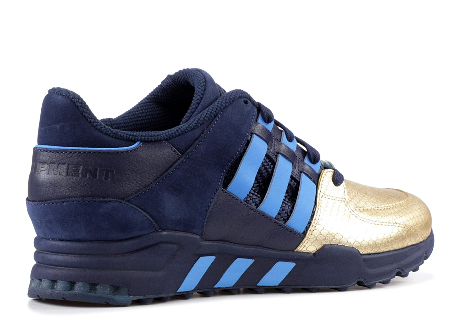 check out d5624 e2023 Amazon.com  adidas EQT RNG Support 93 - KITH NYCS Bravest - B26274 - Size  9.5  Basketball