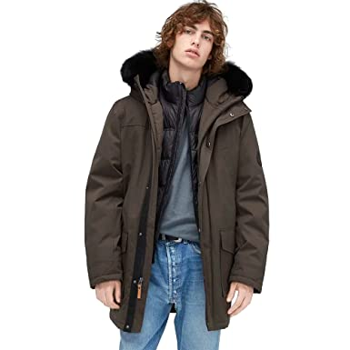 manteau homme ugg