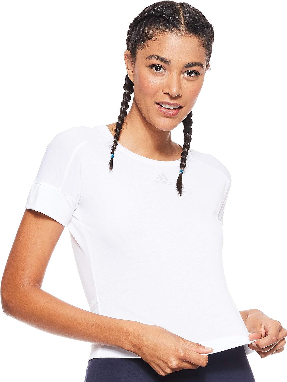 adidas ID Slim - Jersey Deportivo Mujer