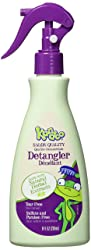 Top 7 Best Detangler For Kids (2020 Reviews & Buying Guide) 1