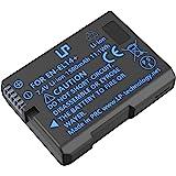 EN-EL14 EN EL14a Battery Rechargeable, LP Battery Compatible with Nikon D3500, D5600, D3300, D5100, D5500, D3100, D3200, D520