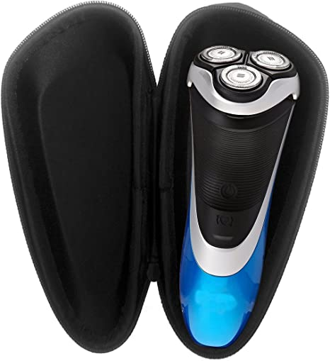 Afeitadora Philips natoo y almacenamiento funda de viaje para Philips Shaver Series 1000, serie 3000, Serie 5000, serie 7000, serie 9000, AT890/17 AT899, AquaTouch Plus AT890/16, S5420/06, AT890/20: Amazon.es: Hogar