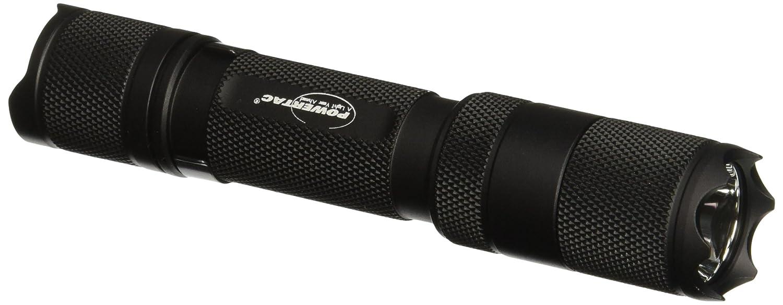 PowerTac E5G4 980-Lumen E5 Gen IV LED Flashlight