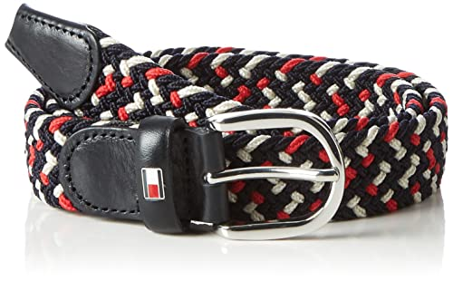 Tommy Hilfiger Rope Belt 3.0, Polo para Mujer