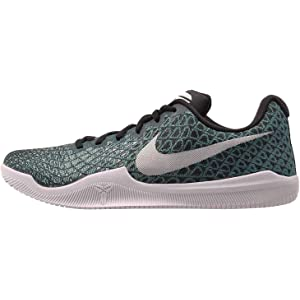 official photos 2171c 77132 Nike Mens Mamba Instinct Low Top Lace Up Running Sneaker