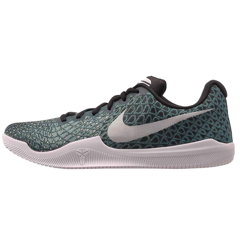 Nike Mens Kobe Mamba Instinct Basketball Shoes Turbo Green/White-Black-Igloo (8.5)