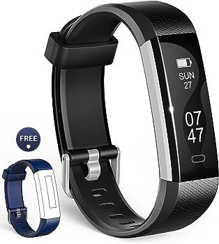 Wesoo K1 Fitness Watch