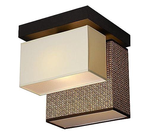 PVC Modern Fácil de y Lámpara techotela rectangular rECQBxWdoe