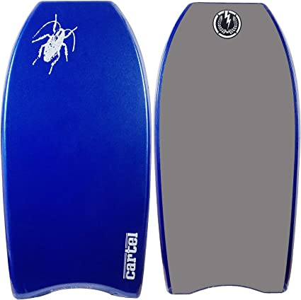Amazon.com : Cartel Paul Roach DK Drop Knee Bodyboard ...