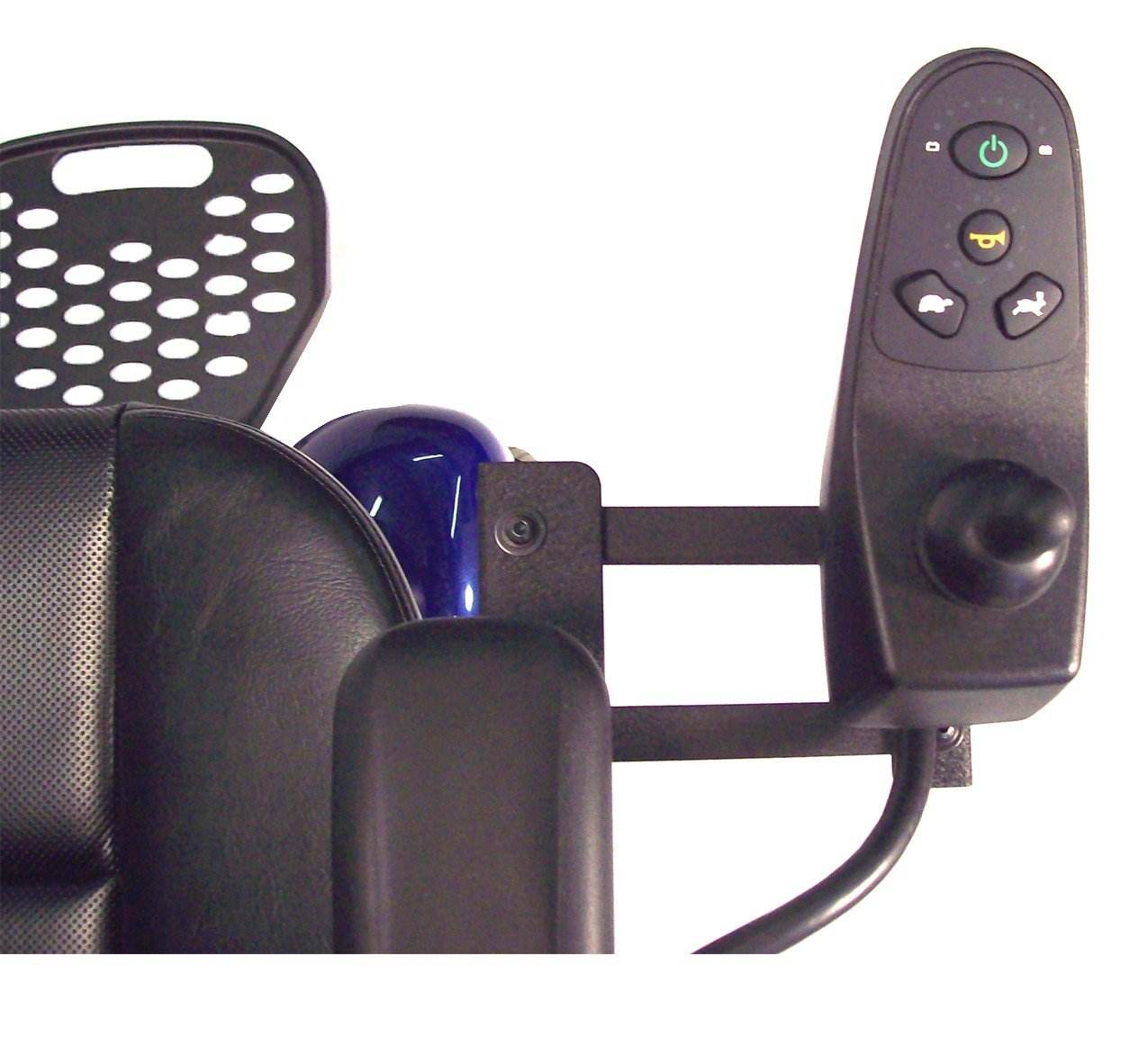 Drive Medical AA4100 Swingaway Controller Arm for Power Wheelchairs