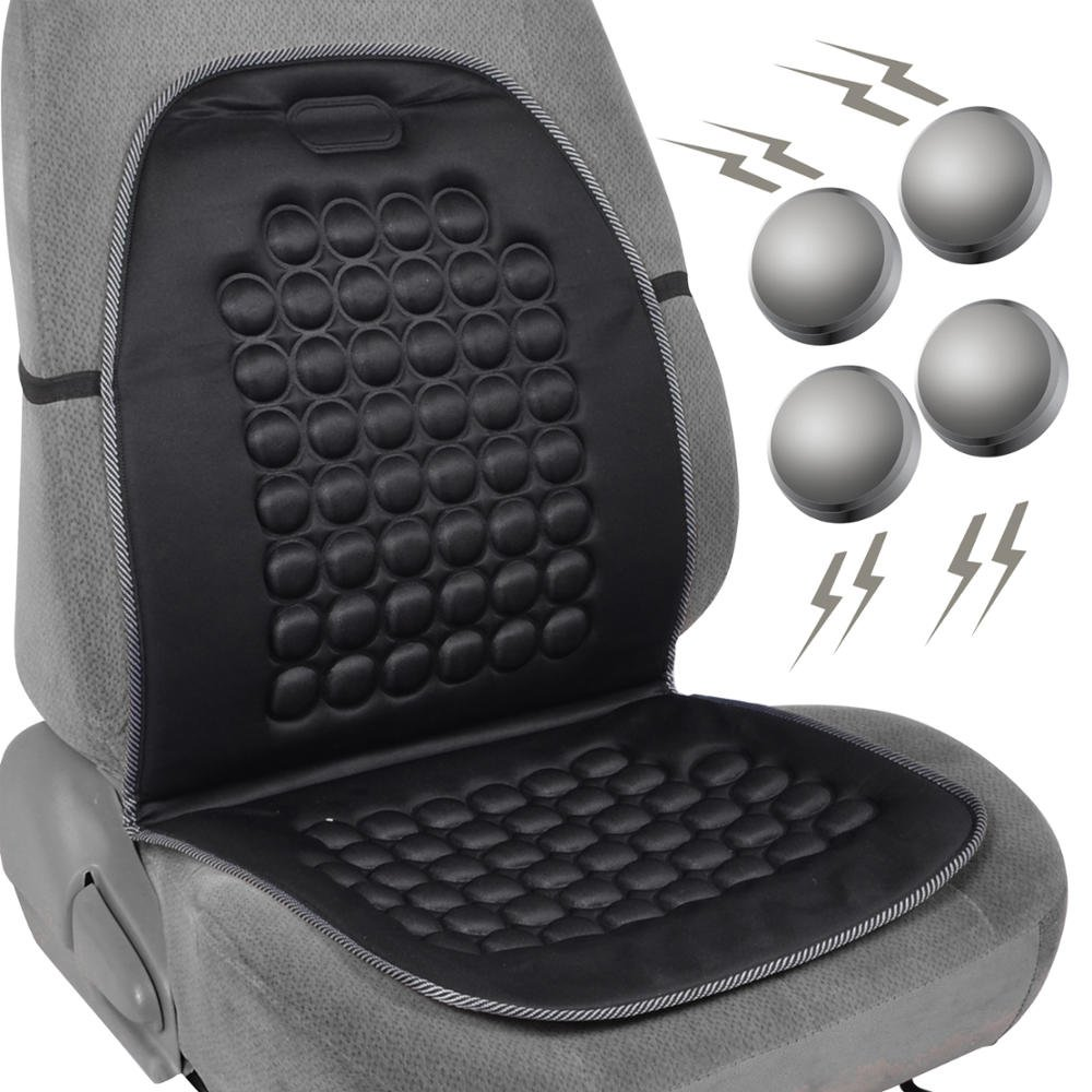 Amazon.com: Magnetic Bubble Seat Cushion - Mage Therapy - 1pc ...