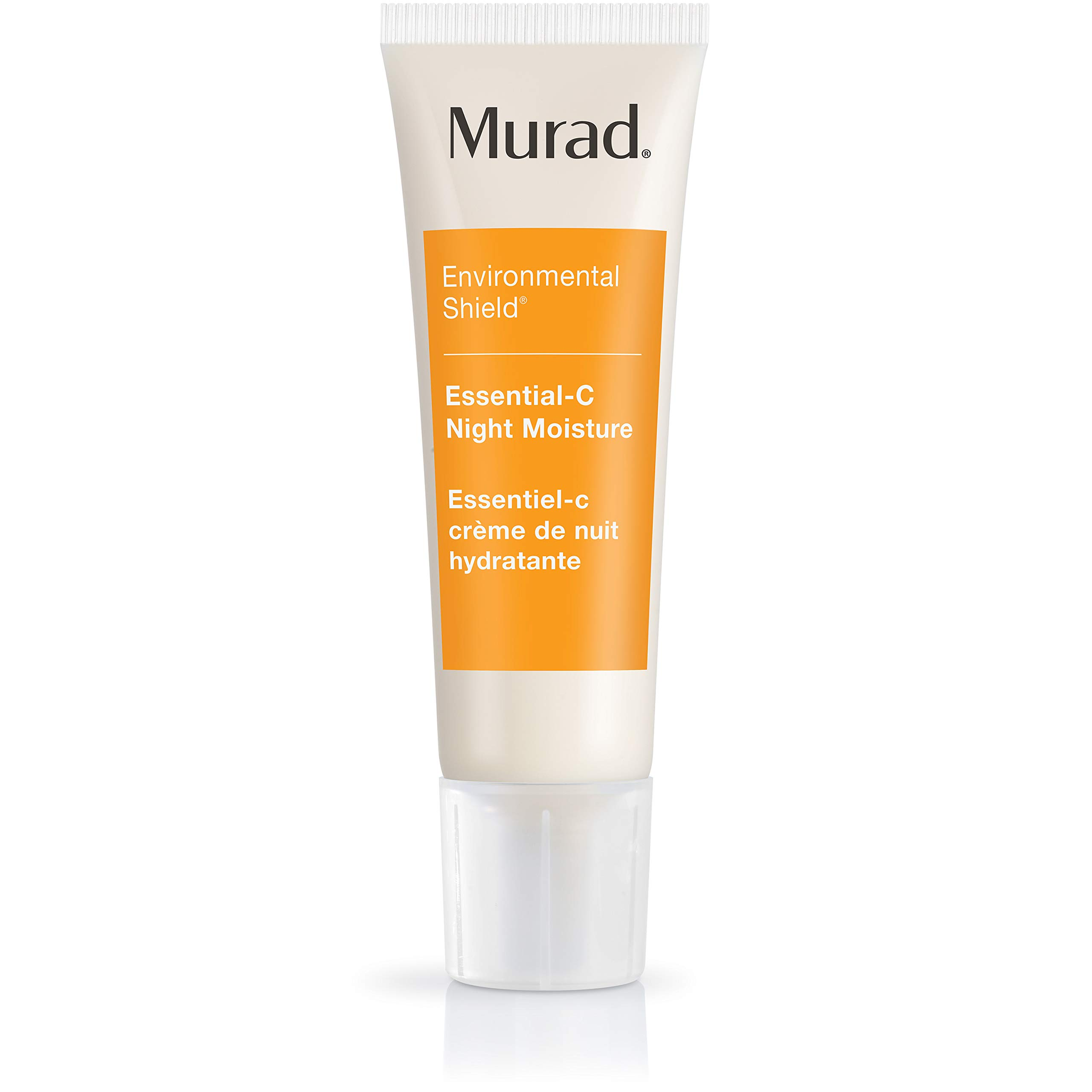 Murad Environmental Shield Essential-C Night Moisture, 3: Hydrate/Protect, 1.7 fl oz (50 ml)