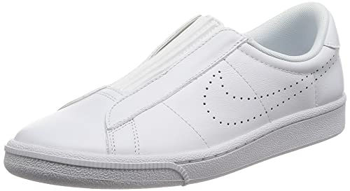 1e6796e33893d Nike Women's Trainers White Bianco: Amazon.co.uk: Shoes & Bags