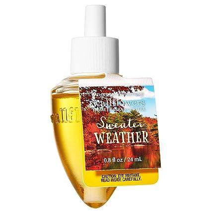 Amazoncom Bath Body Works Wallflowers Fragrance Refill Bulb