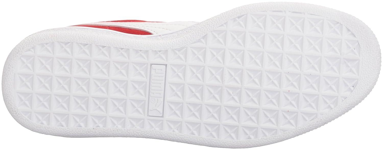 PUMA Kids Minions Suede Sneaker
