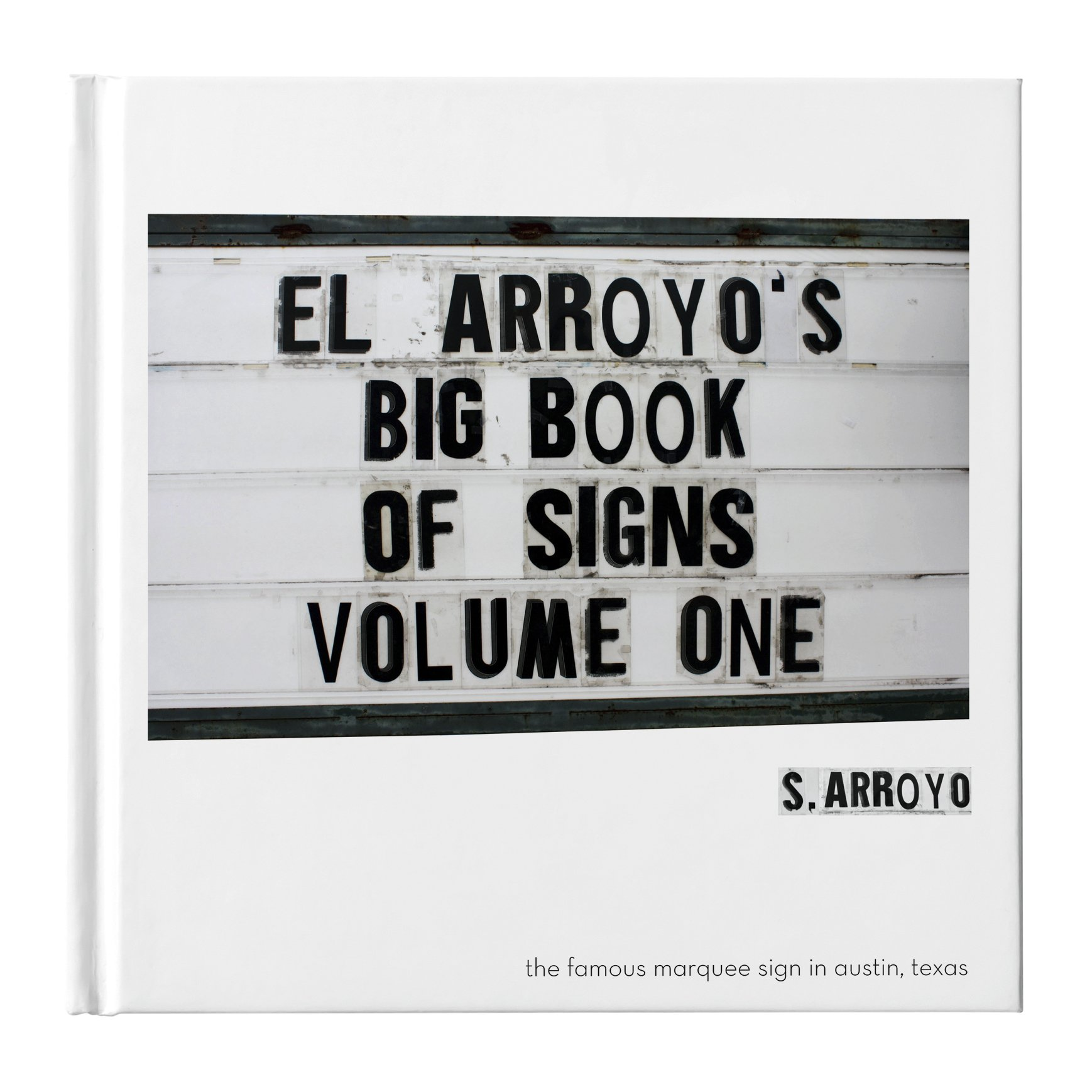 big book of signs volume one
