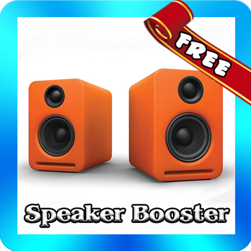 Speaker Booster (Boost Sound)
