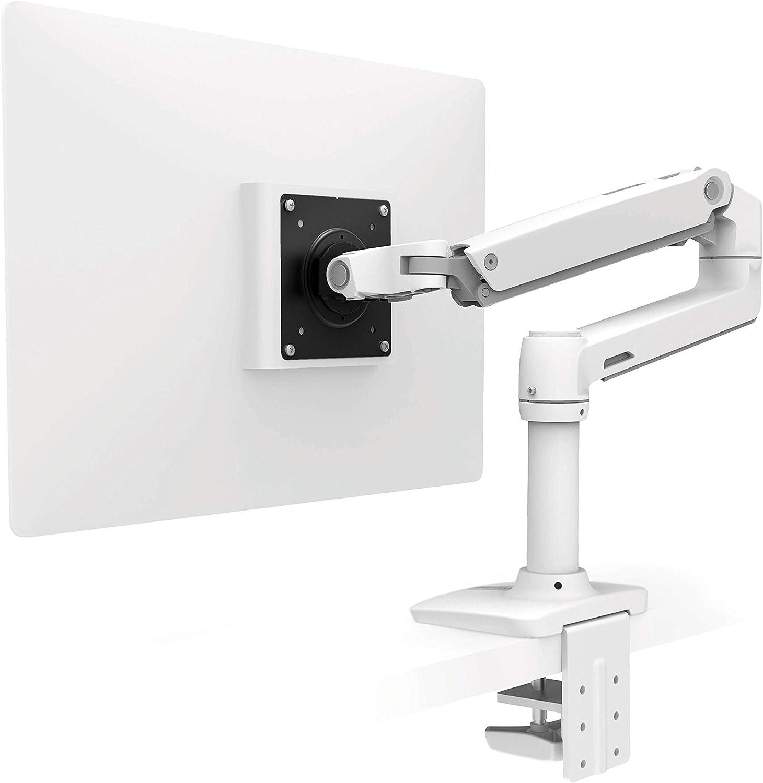 Ergotron LX - Mounting Kit - White - 45-490-216
