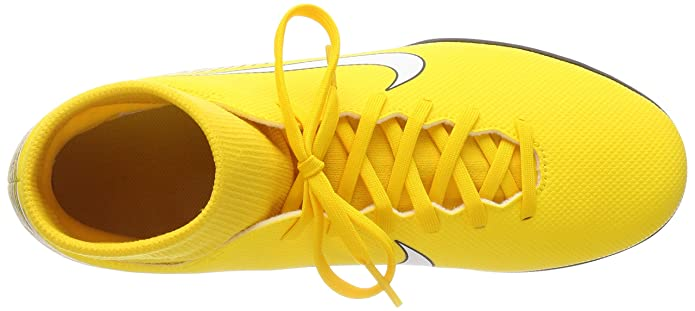 Amazon.com: Nike Superfly 6 Club NJR TF - Chaqueta de fútbol ...