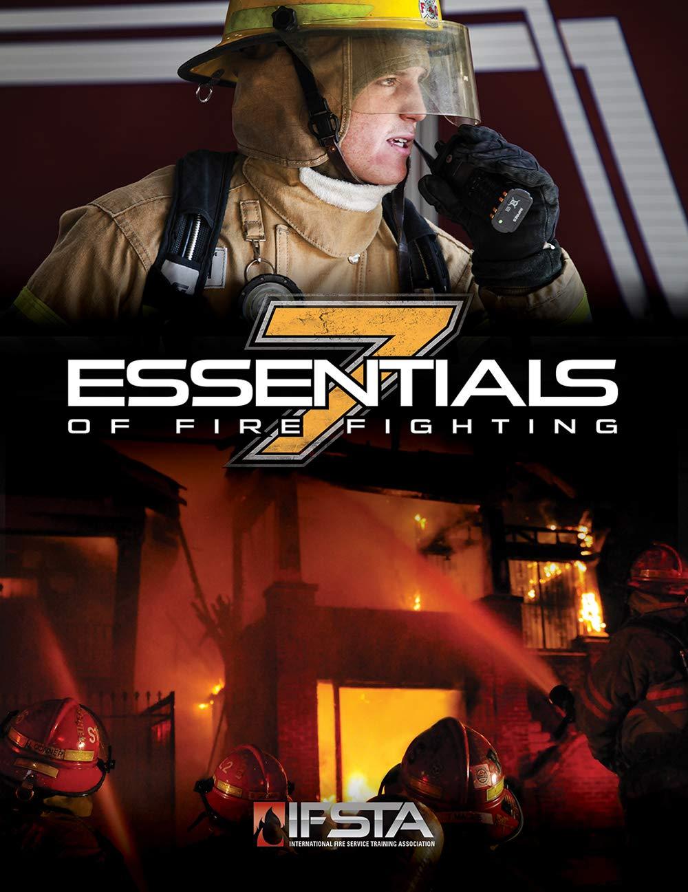 Essentials of FireFighting 7th edition: International Fire