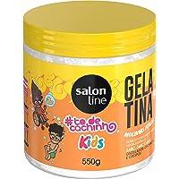 Gelatina Mãe e Filha Juntinho É Bem Melhor, Salon Line, 550G