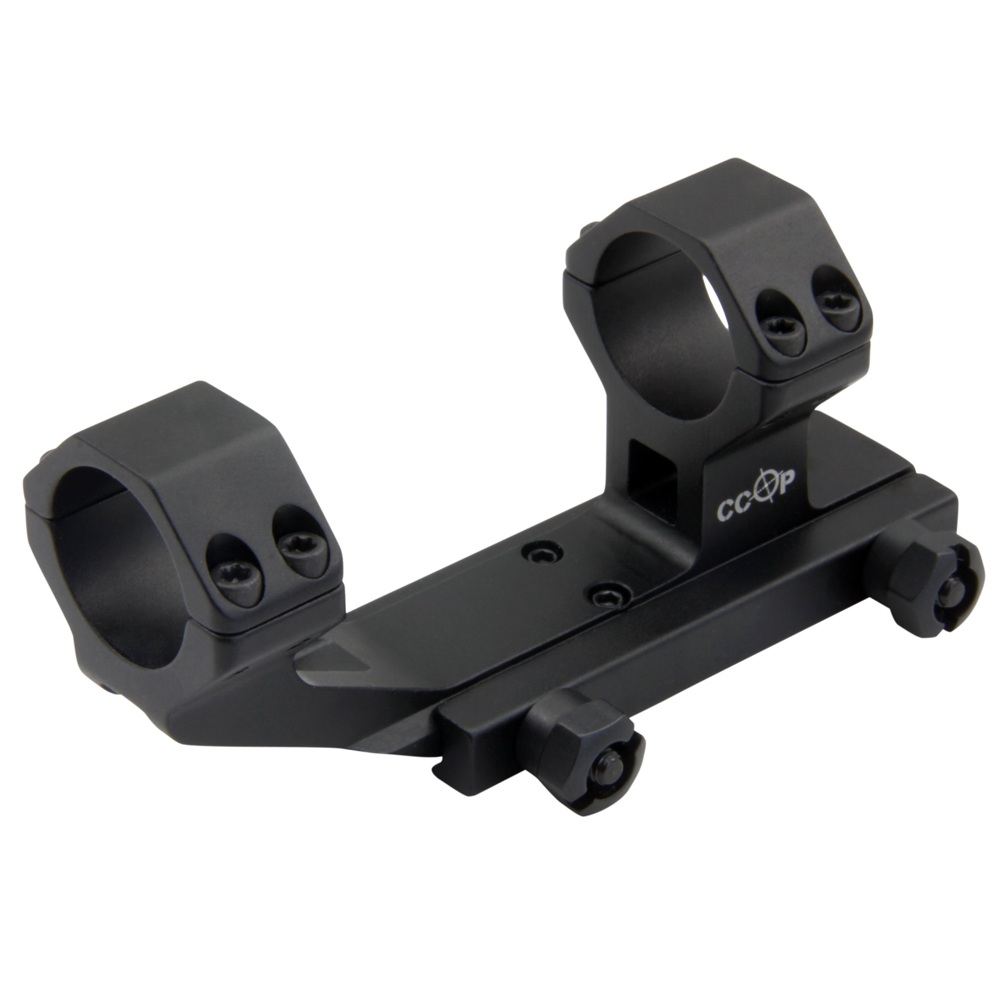 AR Armour Tac Rifle Scope Mount Rings from CCOP