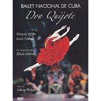 Don Quichotte Ballet National de Cuba