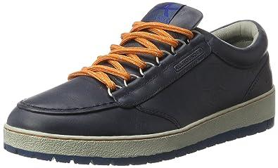 ALLROUNDER MORINGA AM0110XQ adulte (homme ou femme) Chaussures de sport, bleu 39 EU