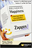 Delivering Happiness (Entregando Felicidad)