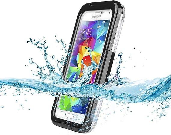custodia waterproof samsung galaxy s5