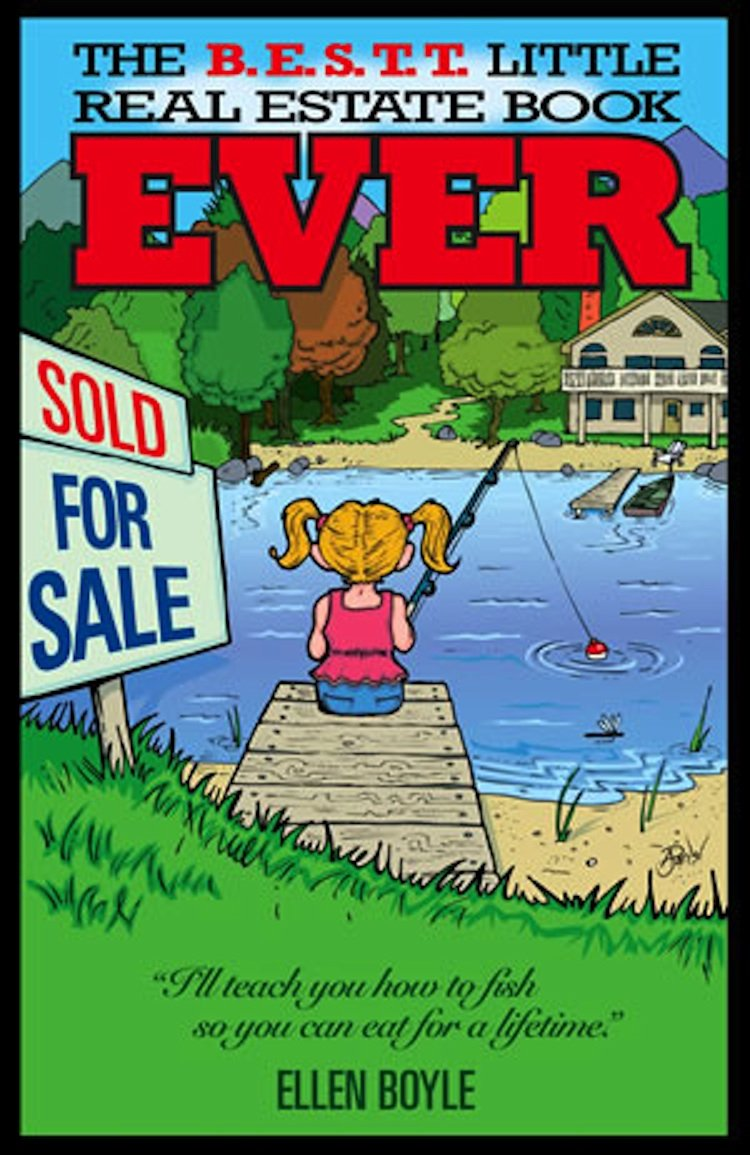 Download The B.E.S.T.T. Little Real Estate Book EVER ebook