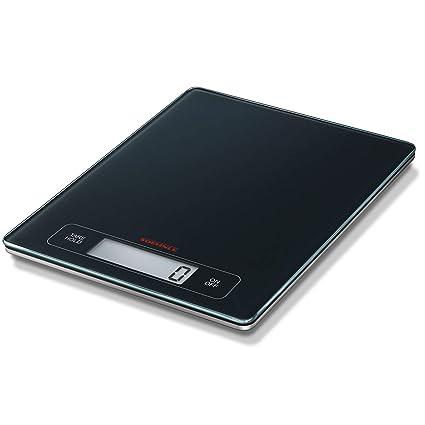 soehnle page evolution kitchen scale 67080 grams or oz amazon co rh amazon co uk
