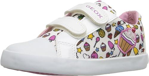 Sneakers Basses b/éb/é gar/çon Geox B Kiwi B