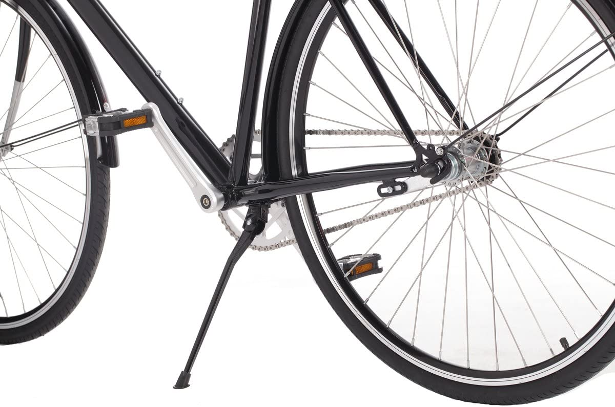The Windward City Cruiser by Sole Bicycles