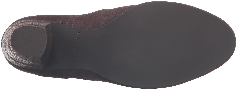 Cole Haan Women's Hayes Gore Ankle Bootie B01FX6XLW4 8.5 B(M) US|Java Suede