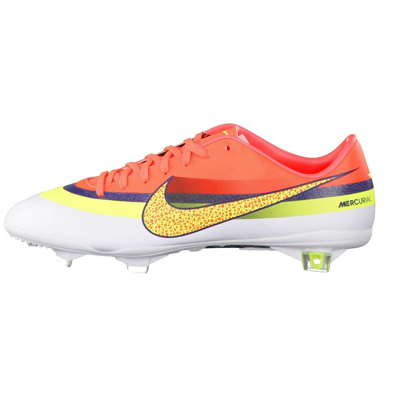 size 40 0443c f684f Amazon.com  Nike CR Mercurial Vapor IX FG Soccer Cleats (7)  Sports    Outdoors