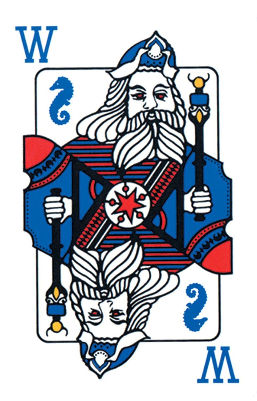 Wizard Card Game U.S. Games GAM 50410