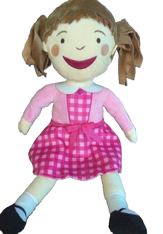 Kohls Cares Pinkalicious Plush Doll Kohl' s Cares