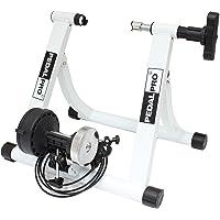 PedalPro MK II Entraineur Réglable Turbo Magnétique pour Vélo – Couleur Noir ou Blanc